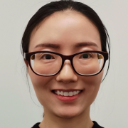 Photo of Claire Wang