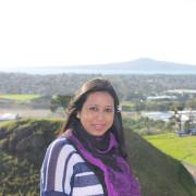 Photo of Anamika Chhetri