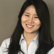 Photo of Eunice Yoon