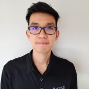 Photo of Phillips Ong
